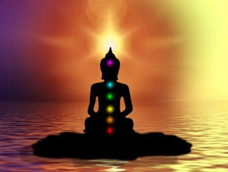 Chakra meditatie healing